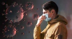 Coronavirus webs health