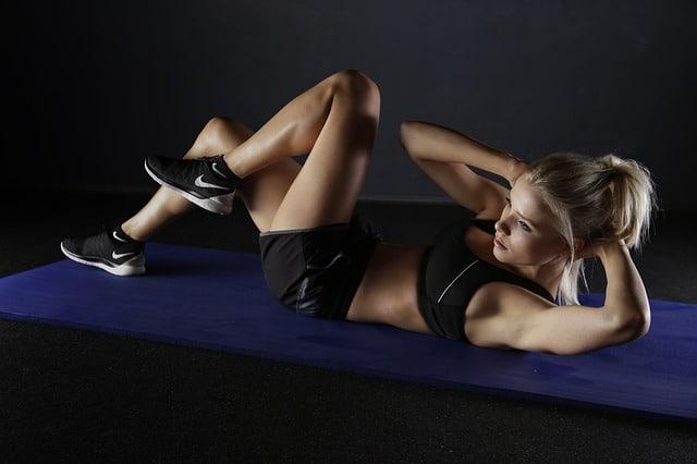 webs health fitness