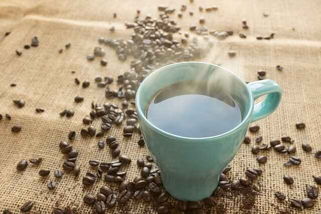 Dont consume caffeine late in the day by webs health - Webshealth