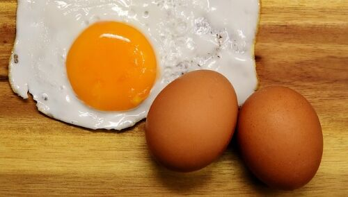 Eggs from webs health - Webshealth