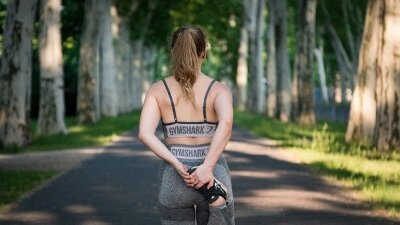Exercise daily — but not before bed 1 - Webshealth