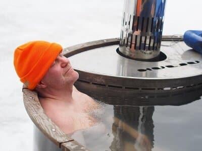 Get a relaxing bath - Webshealth