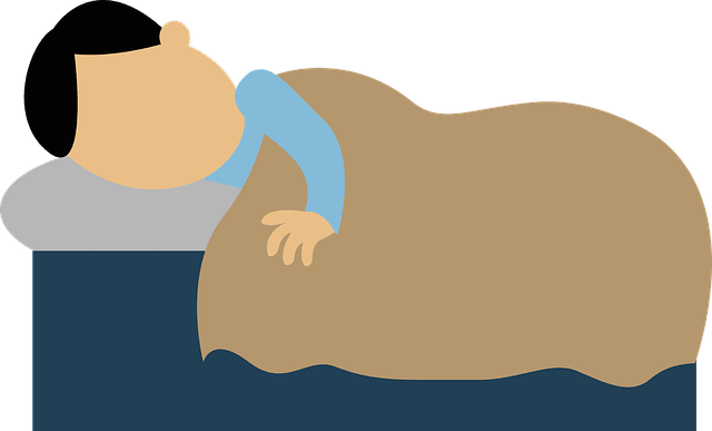 Getting enough sleep by webs health - Webshealth