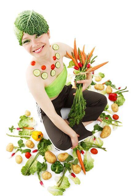Healthy Diet Benefits - Webshealth