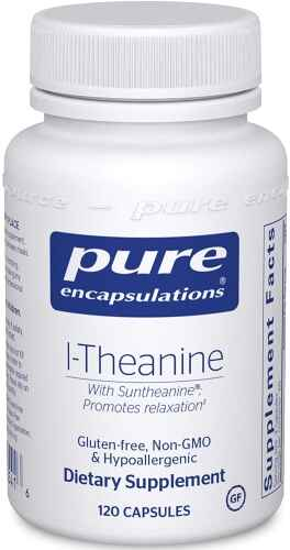 L theanine by webs health - Webshealth