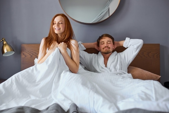 Morning Sex Benefits, Positions, Tips, and More
