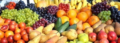 What is Eat the rainbow - Webshealth