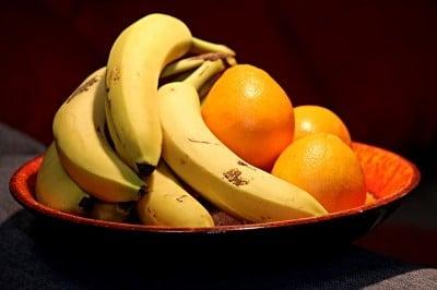 Yellow foods - Webshealth