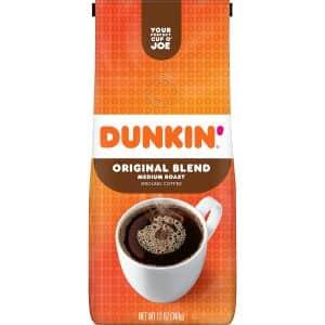 Dunkin' Original Blend