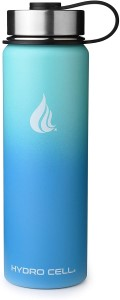HYDRO CELL Stainless Steel Water Bottle 1 2 - Webshealth