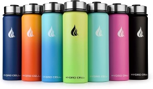 HYDRO CELL Stainless Steel Water Bottle - Webshealth