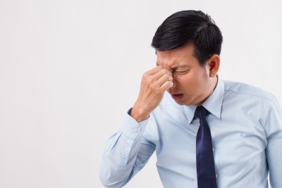 Is Sinus Pain A Sign Of COVID - Webshealth