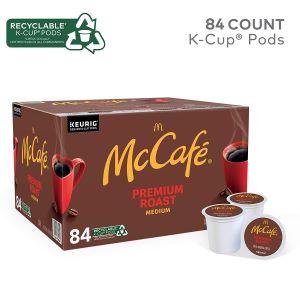 McCafe Premium