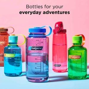 Nalgene Water Bottle 1 1 - Webshealth