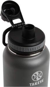 Takeya Water Bottle 1 1 - Webshealth