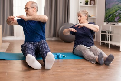 Increase Your Physical Activity - Webshealth