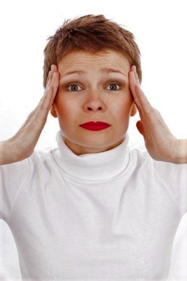 Signs Of Stress - Webshealth