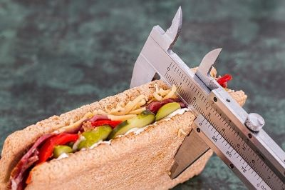 Calorie intake adds up quickly - Webshealth