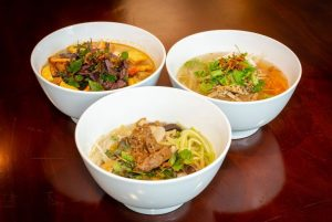 Is Pho Healthy The Nutrition Facts And Information